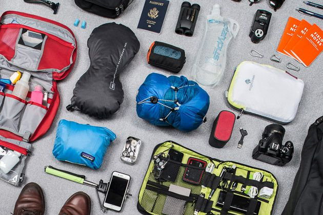 The Best Gear for Travel | The Wirecutter