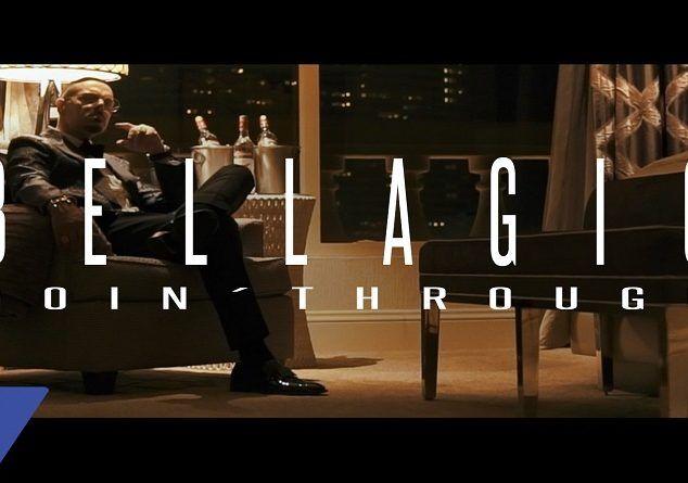 Goin' Through – Bellagio // Νέο single & video clip Ένα μαγικό Goin'Through ταξίδι 4 λεπτών!...