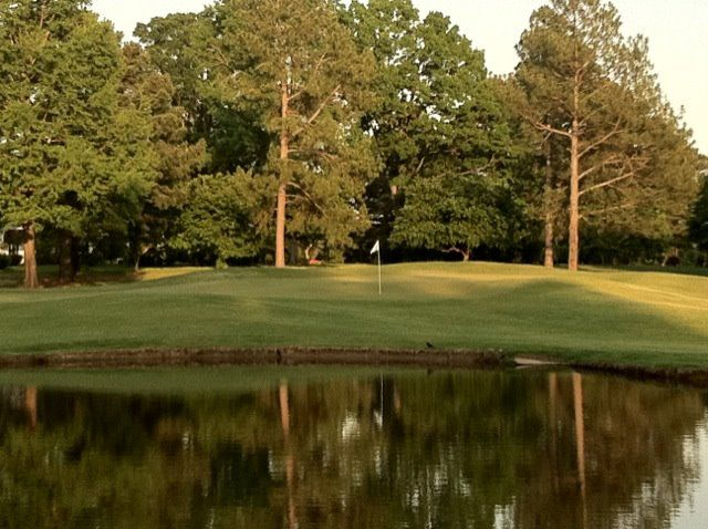 Glen Eagle Golf Course, Millington, TN
