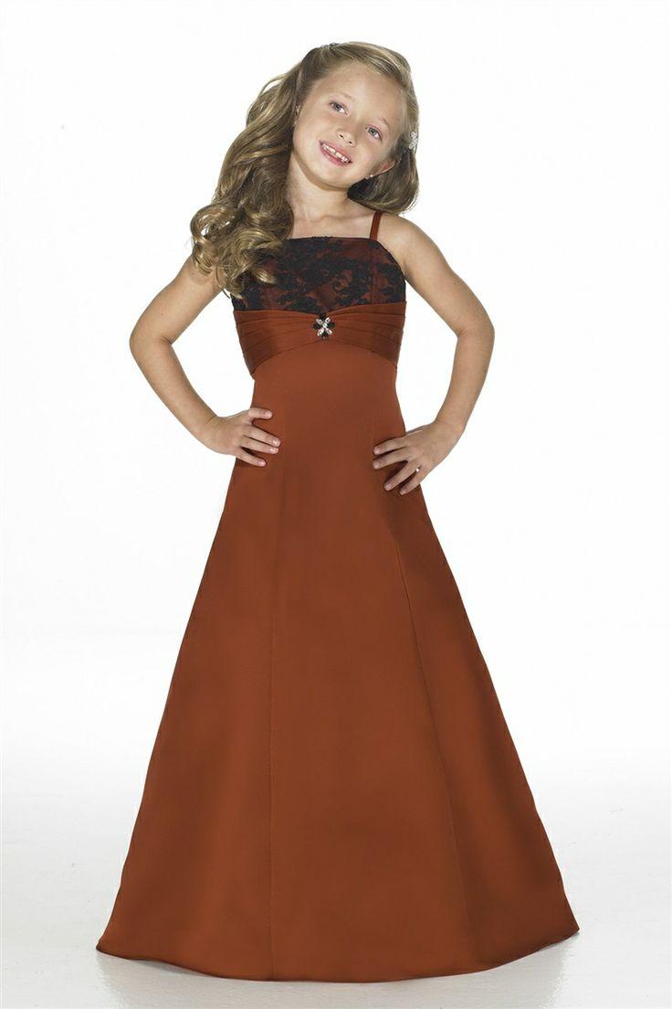 32 best junior bridesmaids dresses images on pinterest junior empire waistline floor length junior bridesmaid dress dressfame ombrellifo Choice Image