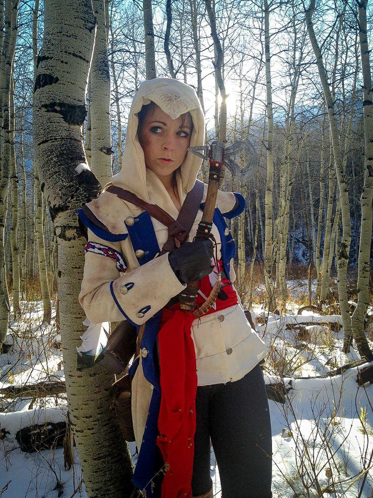 Lindsey Stirling Assassins Creed Wallpaper 59 best images ...