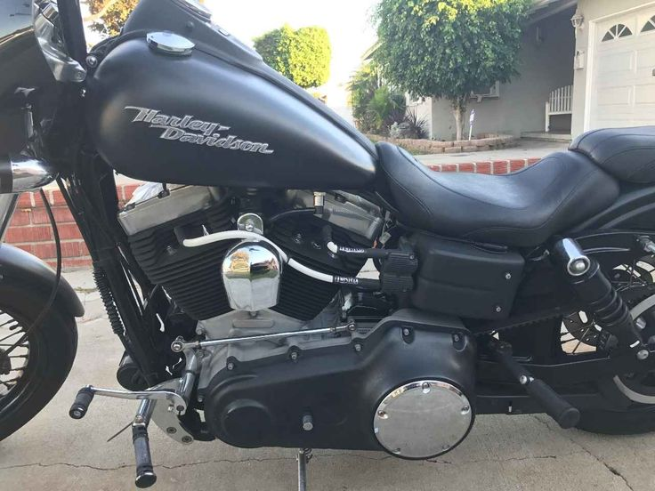 Used 2009 Harley-Davidson DYNA Motorcycles For Sale in California,CA. Dyna street bob! Low miles! Stage 1 performance! Dyno tuned. Roland sands 16inch bars, Roland sands air intake, Memphis shades quick release fairing, Moto illumination led headlight (super bright), detachable sissy bar(pics upon request), white twisted spark plug wires, B***ani road rage 2 into 1, just fully serviced at rpe (old Vance and Hines) bad and g Leather bag.. bikes been taken very good care of and very clean and…