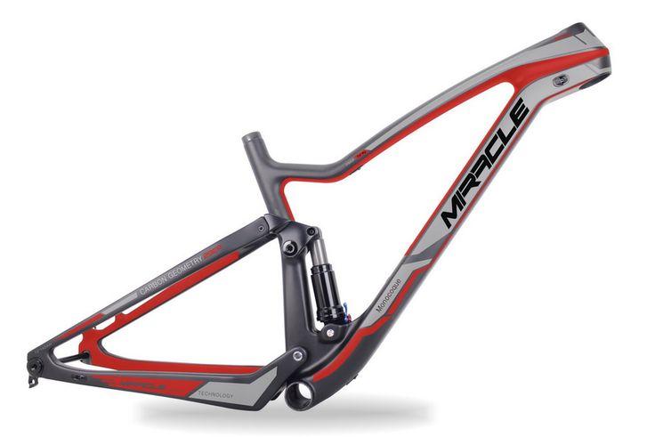2017 first Look 29er XC bikes-Carbon bike frame,Carbon bike parts,Carbon bicycle frame,Carbon road frame,Carbon MTB frame