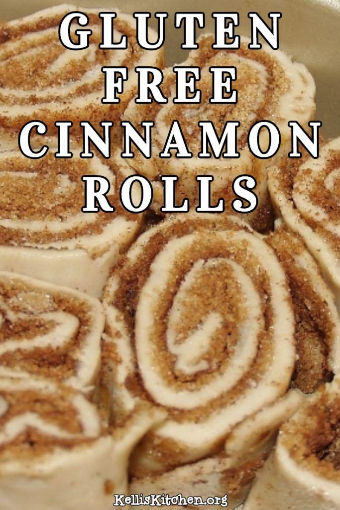 Gluten Free Cinnamon Rolls Gluten Free Cinnamon Rolls Gluten Free Gingerbread Gluten Free Recipes For Breakfast