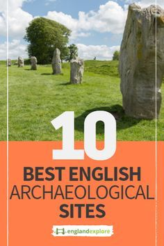 From the mysterious stone circles at Stonehenge, to Roman cities and fortifications, to the medieval ship burials at Sutton Hoo, English archaeological sites suit every age and interest.