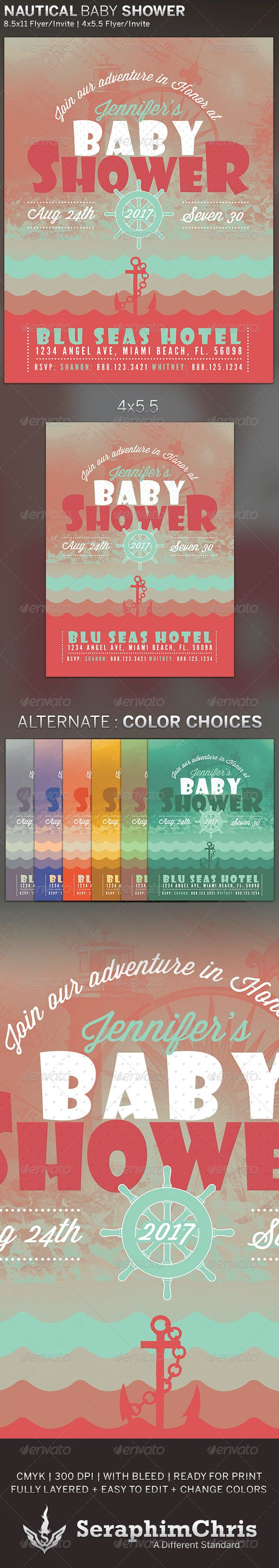 9 best Impressive Baby Shower Announcement Invitation Card images