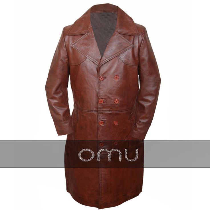 The most stylish and handsome Will Smith leather coat is now available in our online shop at reasonable price. This long coat carry at any time you want, its gives gorgeous and smart look. Place your order now and look stylish.