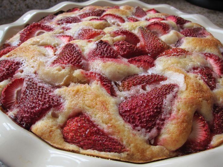 This is awesome! (Made it Gluten-Free using Pamela's Pancake and Baking Mix) Yum!