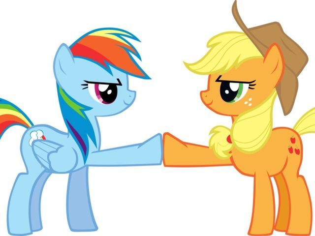 FREAKIN BROHOOF! Who whishes to be a mlp just to brohoof someone?