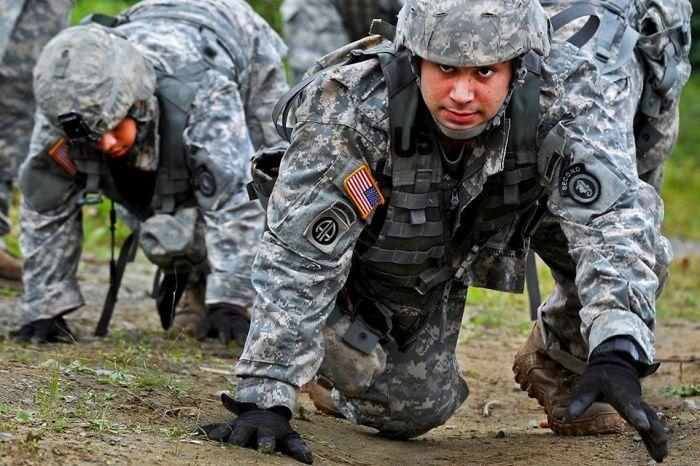 L'esercito americano mette al bando i tatuaggi: i soldati non potranno più sfoggiarne su braccia, gambe e collo.