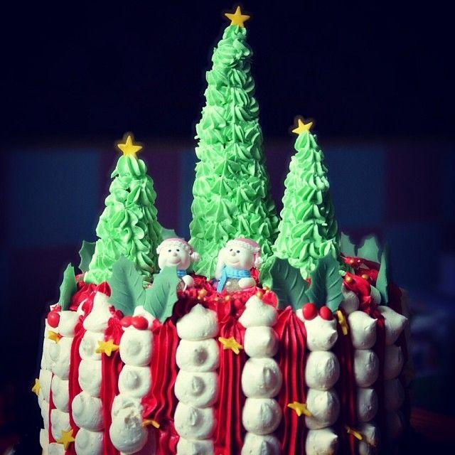 Οκτώ μέρες για τα Χριστούγεννα!