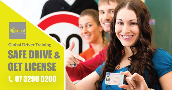 Global Driver Training guarantee you'll pass your drivers test once you have completed our exceptional learn to drive course. We teaching on Official Testing Routes. #DrivingSchool #CarLicence