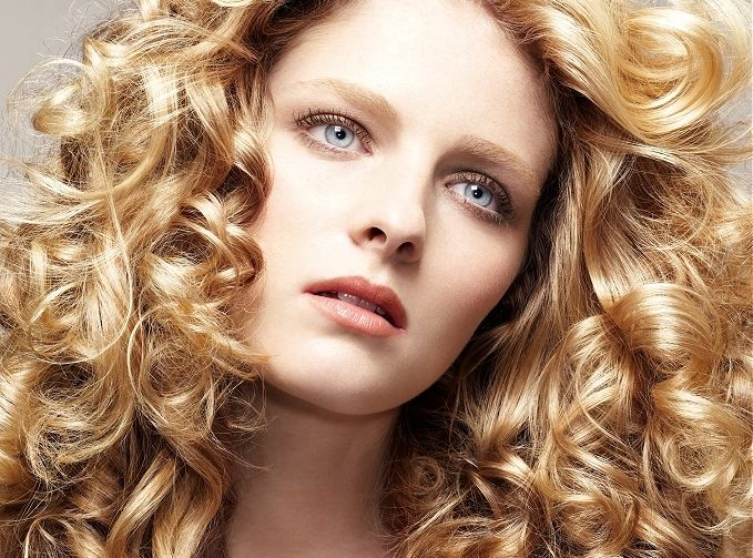 Hair Perm Styles: 1000+ Images About Curly Hair On Pinterest
