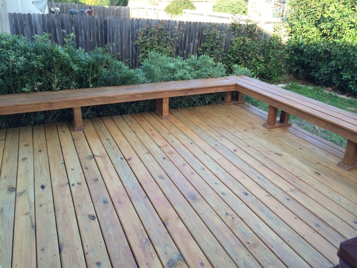 12 X 16 Wood Deck Pictures To Pin On Pinterest Pinsdaddy