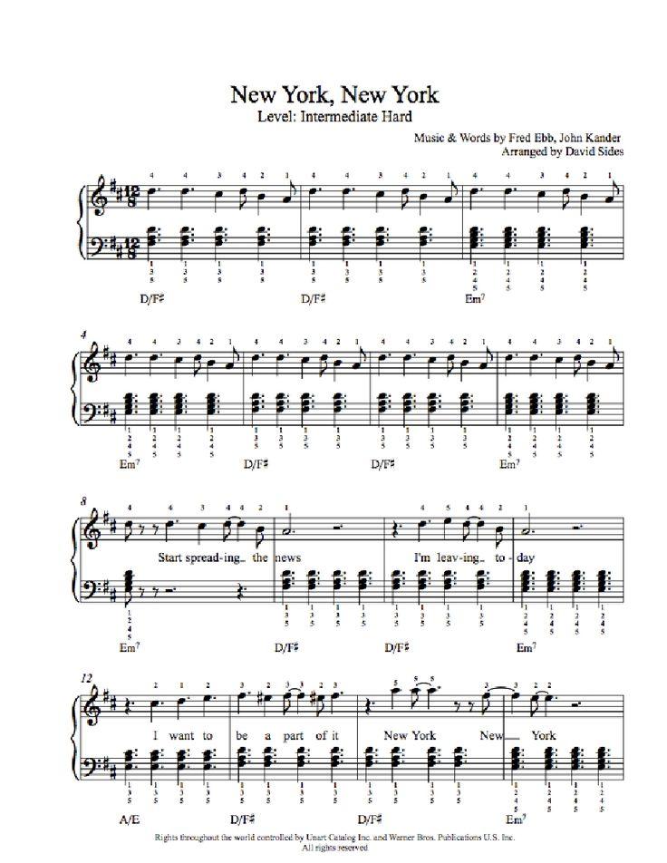 Citaten Frank Sinatra : Beste ideeën over piano bladmuziek op pinterest