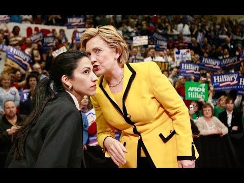 HUMA ABEDIN TO BE INDICTED UNDER ESPIONAGE ACT FOR FORWARDING CLINTON EMAILS: Imminent - Aug 14, 2017  Judicial Watch: Huma Abedin Emails Reveal Transmission of Classified Information http://www.judicialwatch.org/press-ro... Clinton email case far from closure as FBI hands over more classified documents to State.