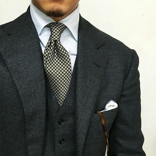 The Lord Edward - mydapperself:   A superb combo by @seealan Great...