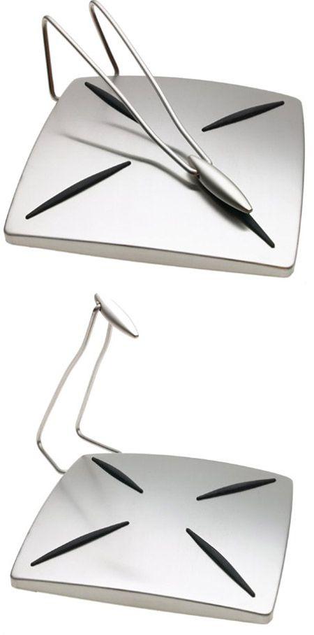 12 Creative Napkin Holders (napkin holders) - ODDEE