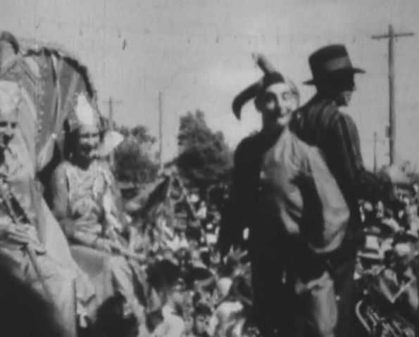 [Click to view film] South Beach Carnival Week, 1936 by Jack Platt. More information on film content can be found on the SLWA catalogue. http://encore.slwa.wa.gov.au/iii/encore/record/C__Rb1565942