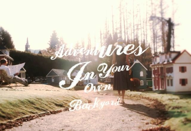 A Look at the Polaris Long List: 36. Patrick Watson – Adventures In Your Own Backyard