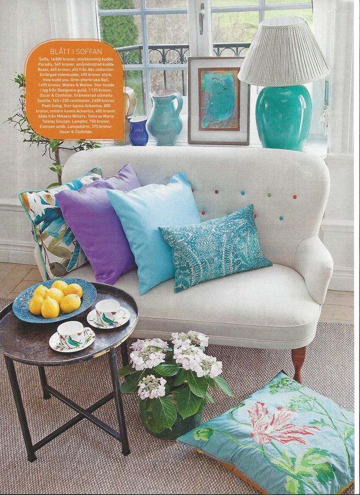 From the Magazine Leva & Bo-Mikaela Willers