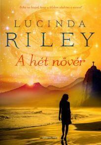 Lucinda Riley – Kildara.hu