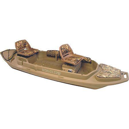 Beavertail Stealth 2000 Sneak Boat 422091 Gander
