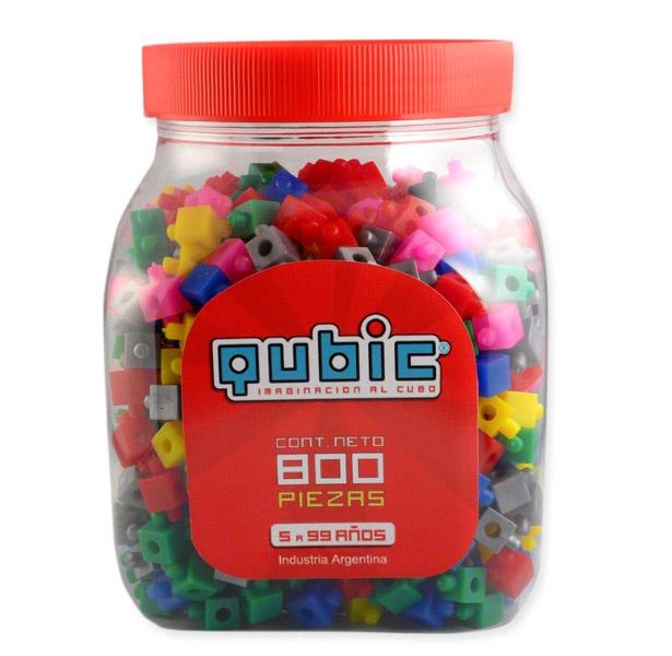 qubic 800