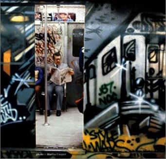 the history of graffiti pdf