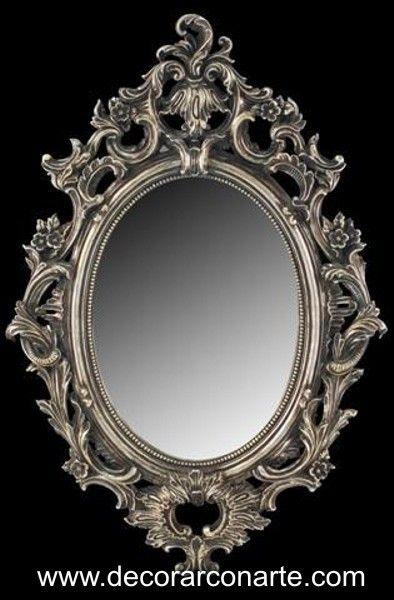 M s de 25 ideas incre bles sobre espejos antiguos en for Espejo transparente