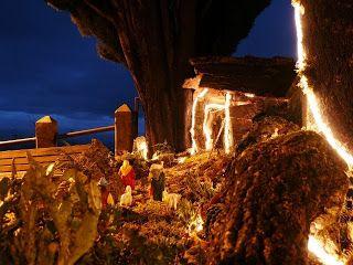 Mostra dei #presepi a #Montorsario GR dall'8dicembre #Maremma #Toscana http://www.maremmans.blogspot.it/2013/12/montorsaio-il-paese-dei-presepi.html