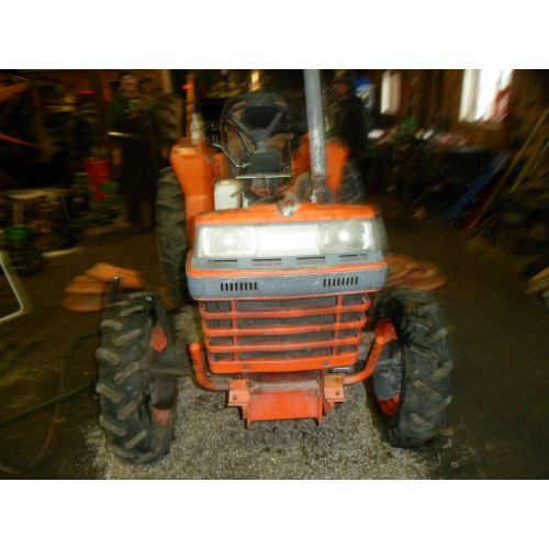 Used Kubota L2650 tractor parts - EQ-27207!  Call 877-530-4430 for used tractor parts! https://www.tractorpartsasap.com/-p/EQ-27207.htm