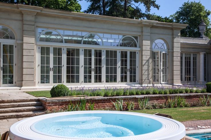 Formation Architects - Cliveden Spa