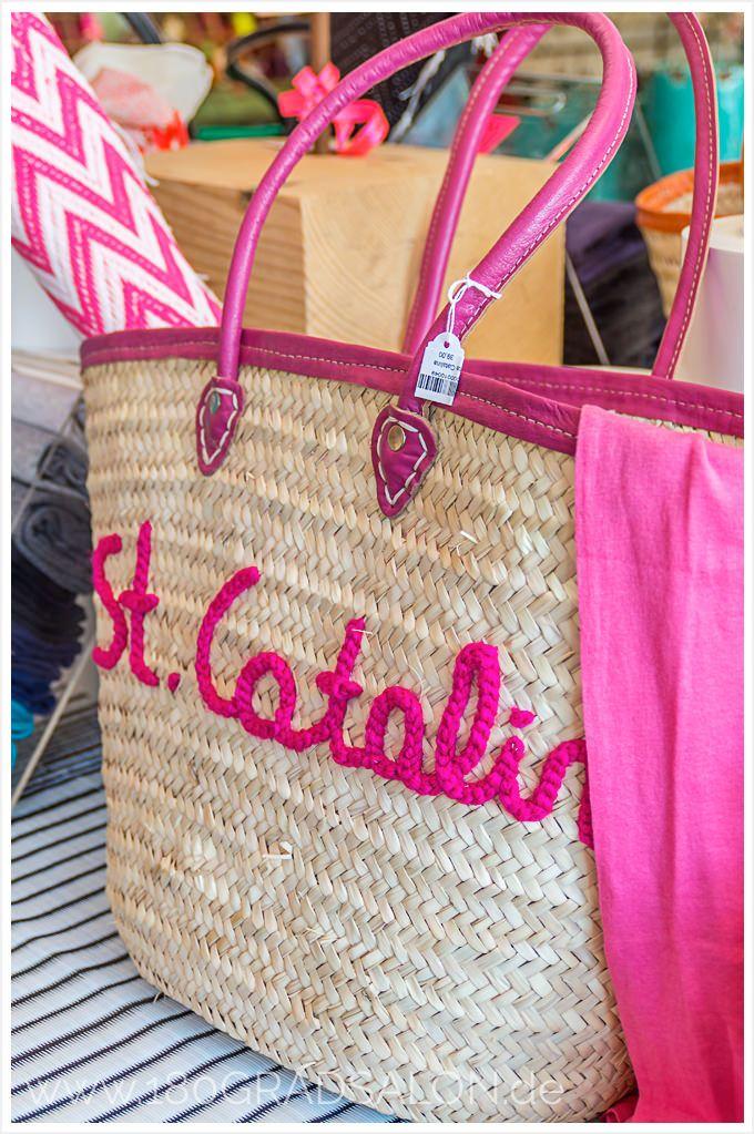 Shopping in Palmas Szeneviertel Santa Catalina bei bconnected Palma de Mallorca