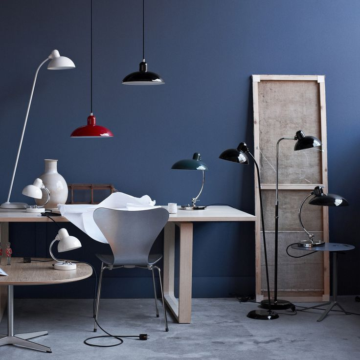 28 best Lampen images on Pinterest | Bar stools, Bedroom lamps and ...