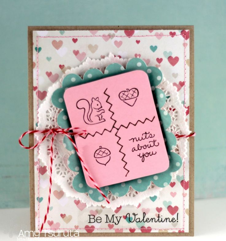 Curtain Call Inspiration Challenge - Love Letter By design team - sample love letter