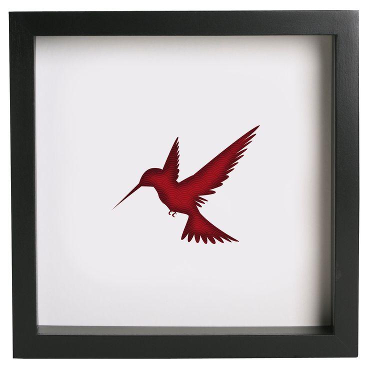 [#Habitanimal] Bird $35.000 REF: HAT-016