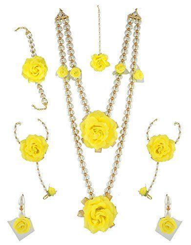 Bollywood Yellow-White Colour Styled With Beads & Designe... https://www.amazon.com/dp/B06XP9PRVW/ref=cm_sw_r_pi_dp_x_V2Plzb7M8CPDF