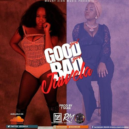 Juwela - Good Gyal Bad Gyal (Tman Mount Zion Records) Sept 2017 by Percy Dancehall Music Distribution on SoundCloud