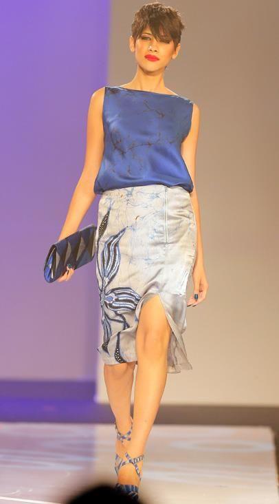 Batik Dress, Fashion Dresses