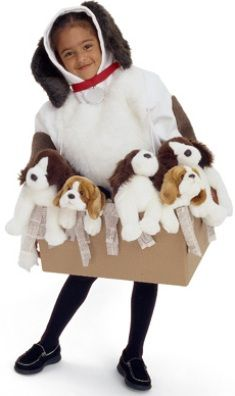 Dog Costume Ideas
