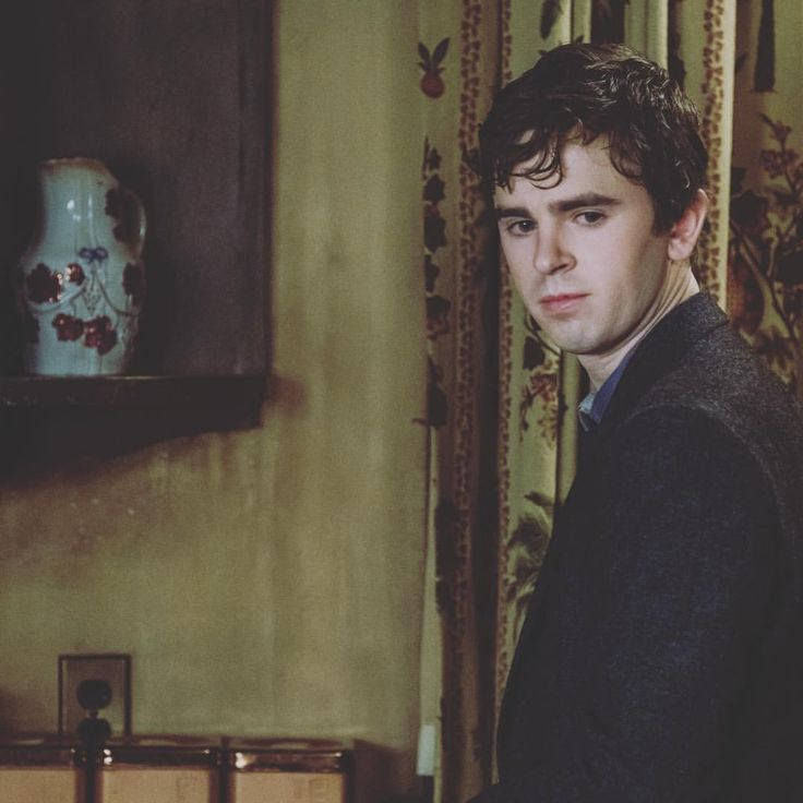 "12.9k Likes, 160 Comments - Bates Motel on A&E (@insidebates) on Instagram: """"My name is Norman Bates..."" #BatesMotel"""