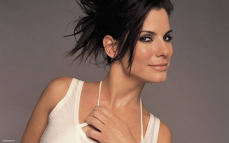 Sandra Bullock Wallpaper 2013