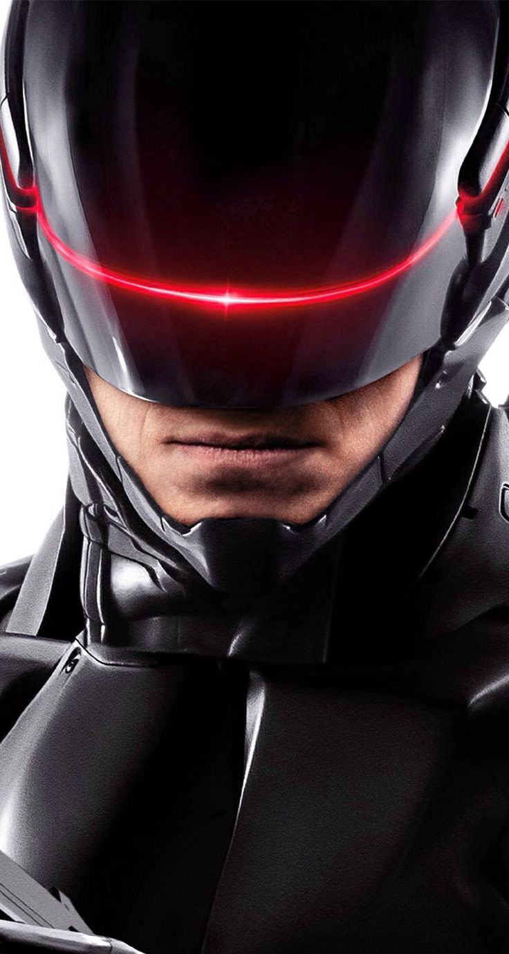 RoboCop 2014 (This film is amazing, artistic and superbly crafted, you feel close to the character and the story the whole time!!)