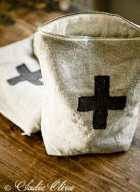 ::first aid kit pouches