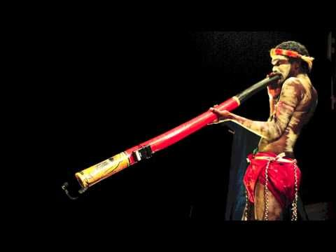 Meditation Monday from down under - Relax to the sounds of the didgeridoo. Learn basic meditation methods at psychicmediuminpa.com.