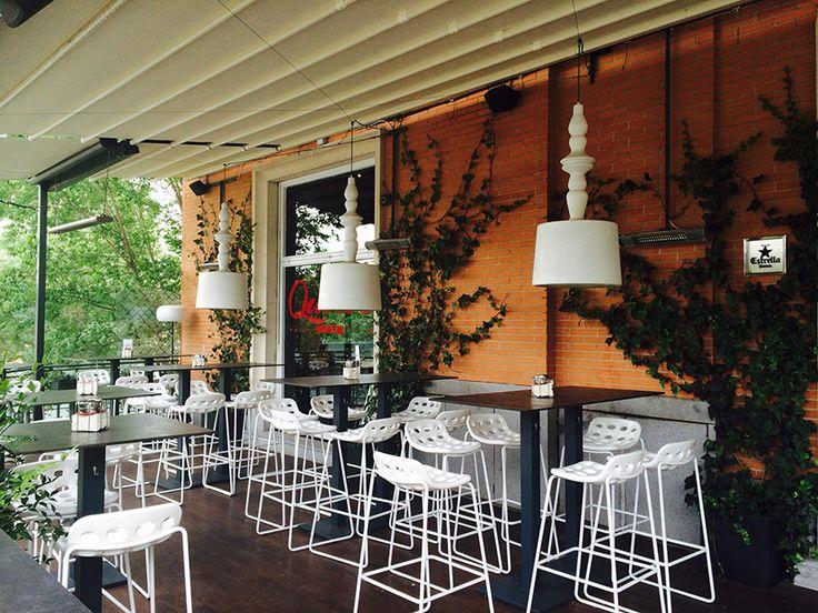 M s de 25 ideas incre bles sobre sillas altas en pinterest for Definicion de terraza