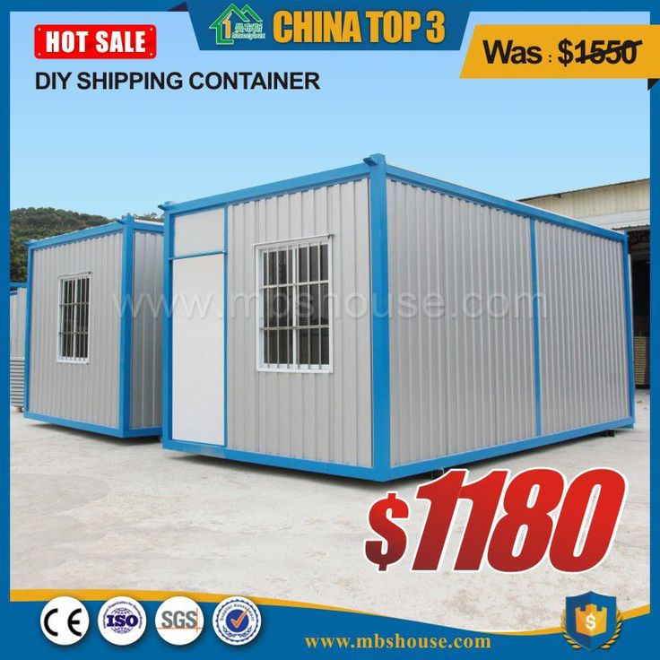 China Cheap Prefab homes For Sale