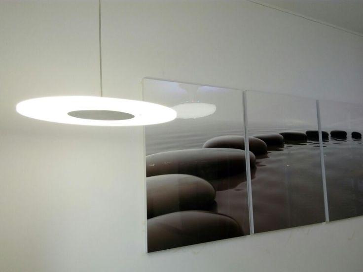 2016 Modern Transparent Round Crystal Led Pendant Lamp and Led Chandelier