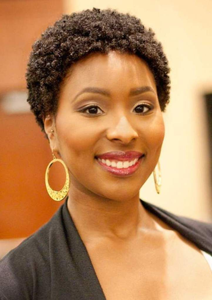 Short Natural Hairstyles For Black Women 2014 Natural Hair Styles Short Natural Hair Styles Hair Styles